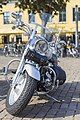 Xanten Germany Harley-Davidson-on-market-square-01.jpg