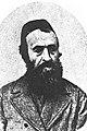 "YOEL MOSHE SOLOMON, EDITOR OF ""YEHUDA VEYERUSHALAIM"" AT TURN OF CENTURY.D396-041.jpg"