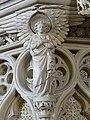 Y Santes Fair, Dinbych; St Mary's Church Grade II* - Denbigh, Denbighshire, Wales 19.jpg
