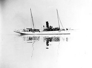 USS <i>Legonia II</i> (SP-399)