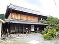 Yamauchi store, Okitsu-juku.jpg