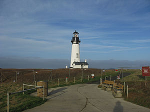 Yaquina Head Lighthouse Historic Preservation Project (16364062106).jpg