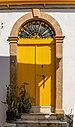 Yellow door in the Arab Quarter, North Nicosia, Cyprus.jpg