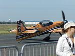 Yellowknife Air Show C-FMYA MX2 01.jpg
