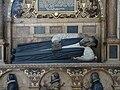 York York minster tomb 007.JPG