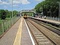Ystrad Rhondda railway station, Rhondda Cynon Taf - geograph.org.uk - 4028277.jpg