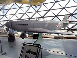 Yakovlev Yak-3 - Image: Yu Yak 3