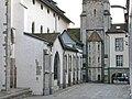 Zürich - Predigerkirche IMG 2296.jpg