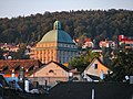 Zürich - Quaibrücke - Uni IMG 4425.JPG