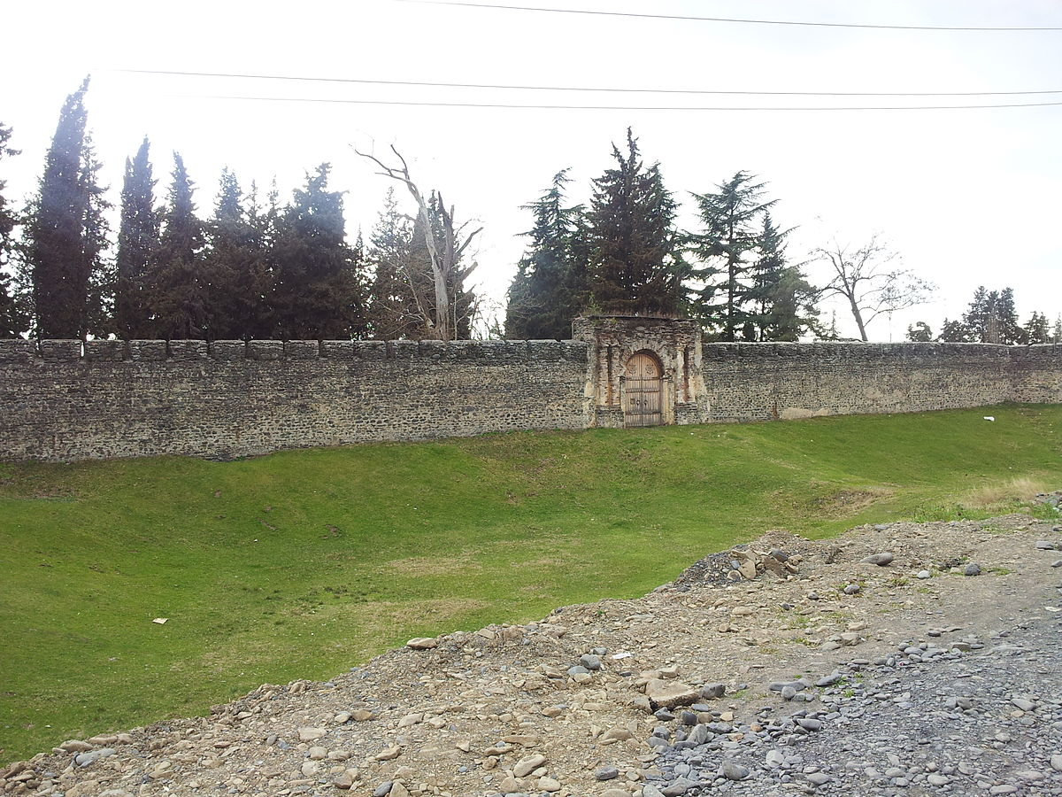 Zagatala fortress.jpg