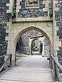 Zamek Grodziec, brama (5).JPG
