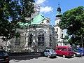Zamość, Katedra Zmartwychwstania Pańskiego i św. Tomasza Apostoła - fotopolska.eu (215565).jpg
