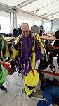 Zbigniew Łaski skydiver, Gliwice 2017.10.21 (02).jpg