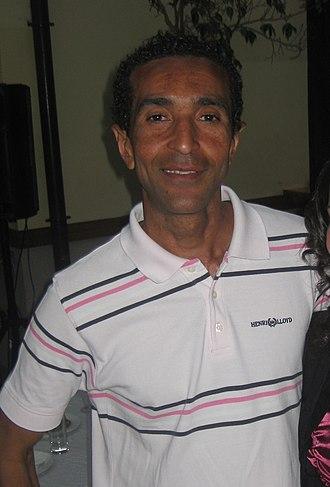 António Zeferino - Zeferino in 2012