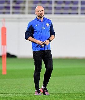 Željko Sopić Croatian footballer