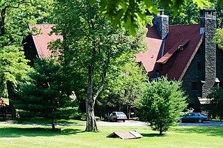 Zen Mountain Monastery Zen Buddhist monastery and training center in Mount Tremper, New York