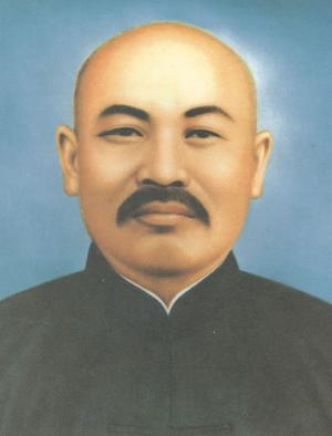 Yiguandao - Zhang Tianran.