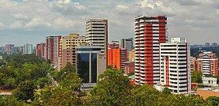 Guatemala City Capital of Guatemala