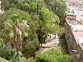 Zona Fuerte de San Miguel, Melilla.jpg