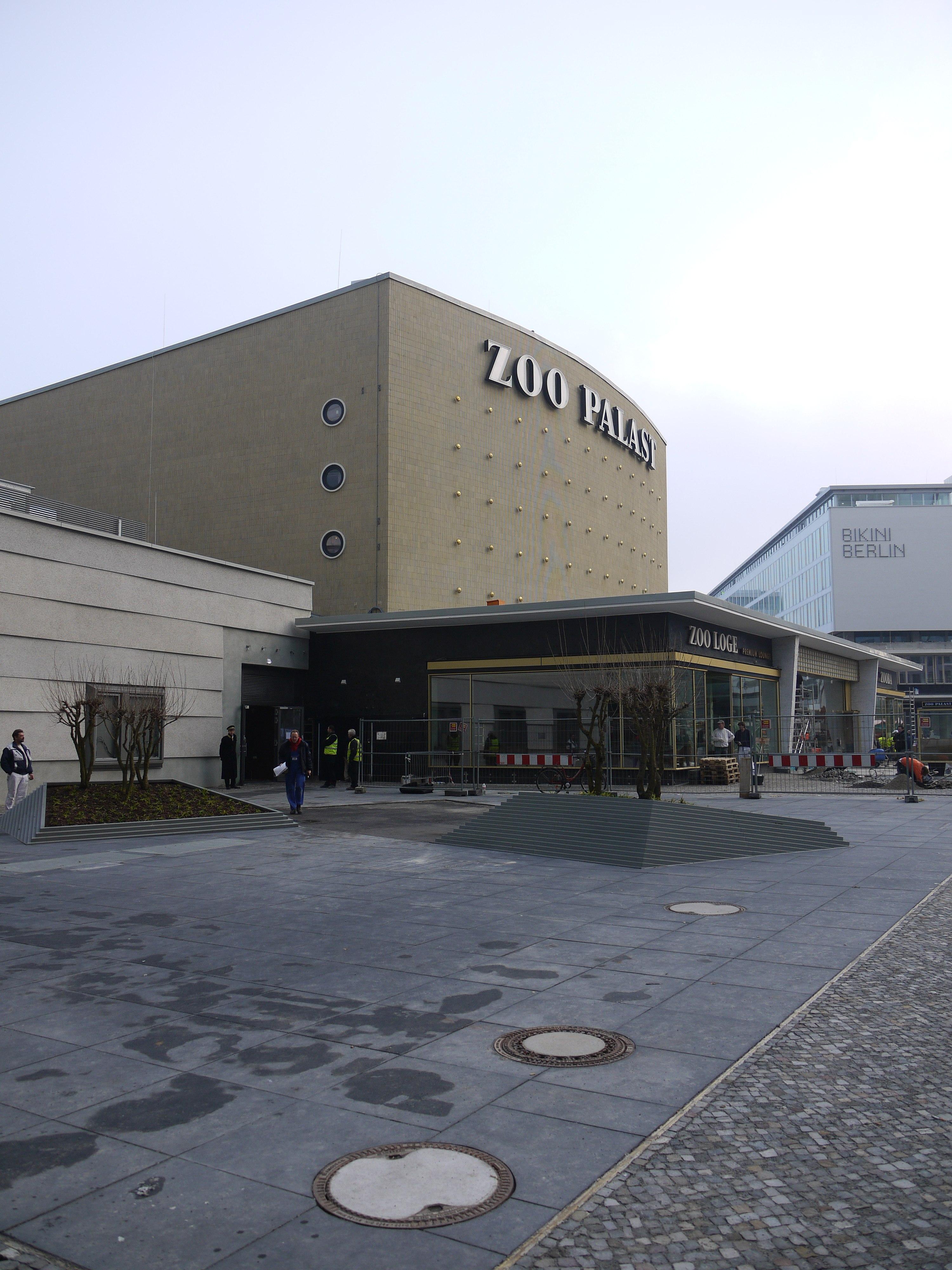 Zoo Palast Berlin Preise