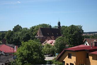 Żukowo - Assumption of the Virgin Mary Church