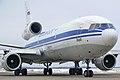 """Aeroflot Cargo"" DC-10 VP-BDF taxing. (4856544687).jpg"
