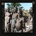 """Elephant Hunters, Livingstonia"", Malawi, ca.1910 (imp-cswc-GB-237-CSWC47-LS4-1-016).jpg"