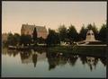 """Van der Werf"" Park, Leyden, (i.e., Leiden) Holland-LCCN2001699514.tif"