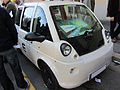 """ 12 - ITALY (Milan) italian electric vehicles.JPG"