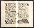 ((Map of the castellania of Gent)) - Atlas Maior, vol 4, map 11 - Joan Blaeu, 1667 - BL 114.h(star).4.(11).jpg