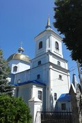 File:(003) ST USPENSKY ORTHODOX CATHEDRAL TOWN OF BAR VINNYTSIA REGION STATE OF UKRAINE BY VIKTOR O LEDENYOV 20150727.ogv