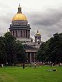 * Saint Isaac's Cathedral.jpg