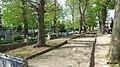 , Nakło nad Notecią cmentarz przy ulicy Bochaterów - kwatera żołnierzy armii Sowieckiej poległych w 1945 - panoramio.jpg