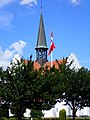 Åbyhøj Kirke (klokketårn) 02.jpg