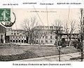 École pratique d'industrie, Saint-Chamond, avant 1905, image légendée.jpg
