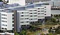 Église Notre-Dame-de-Victoire de Lorient - vue du sommet - hôpital de Lorient - 8643.jpg