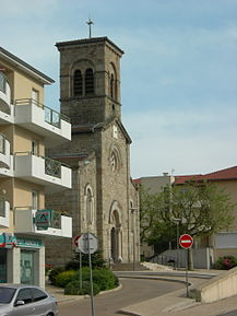 Saint-Priest-en-Jarez