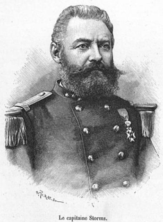 Émile Storms