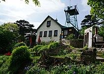 ÖAV Rudolf-Proksch-Hütte am Pfaffenstättner Kogel, Wienerwald, Niederösterreich.jpg