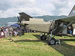 Österreich, Zeltweg (Flughafen Hinterstoisser), Pilatus PC-6, 0085.JPG