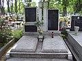Łódź grób Aldony Dzierżyńskiej 1.jpg
