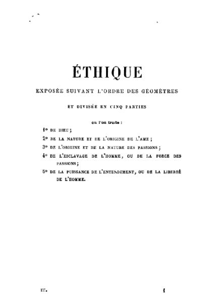 File:Œuvres de Spinoza, trad. Saisset, 1861, tome III.djvu