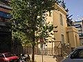 Οικία Λέλας Καραγιάννη, Λέλας Καραγιάννη 1 ^ Σταυροπούλου 50 - panoramio.jpg