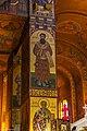 Ікона святого Григорія Палами в храмі.jpg
