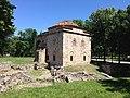 Аncient workshop in the Niš Fortress,IMG 3720.jpg