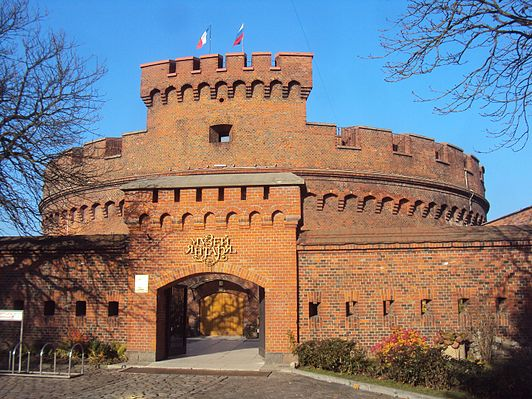 Kaliningrad Amber Museum
