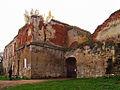 Бережани - Замок Сенявських PIC 0452.JPG