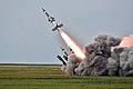 Бойові стрільби зенітних ракетних підрозділів Повітряних Сил та Сухопутних військ ЗС України (31894599588).jpg