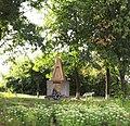 Братська могила учасників громадянської війни у с. Сміле.jpg