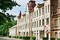 Бывшее Реальное училище, Остров (город).jpg